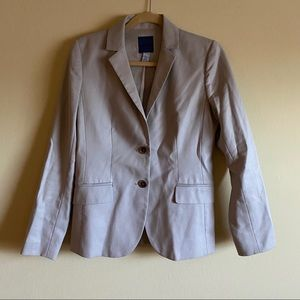 J.Crew Blazer Skirt Suit Separates